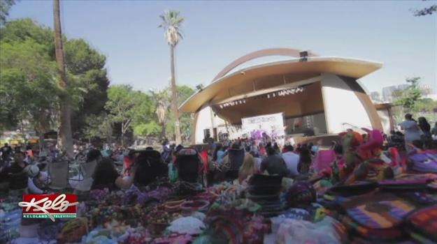 Downtown Free Concert Stage Closer To Reality