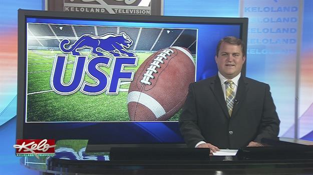 Saturday Sports Broadcast - September 23rd