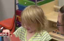 New Standard Program For South Dakota's Preschools
