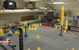 Bright Future For South Dakota Robotics