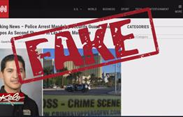 Real Or Fake: 2nd Las Vegas Shooter