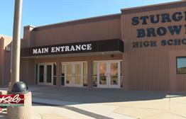 Sturgis Brown High School Bringing More Cultural Awareness To Classroom After Car Bashing Incident
