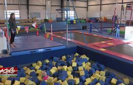 Local Gymnastics Programs Soaring