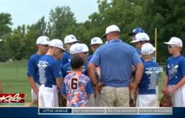Sioux Falls Little League Expanding In 2018