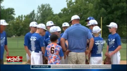 Sioux Falls Little League Expanding In 2018