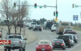 Traffic Doubles Near New Sioux Falls Shopping Area