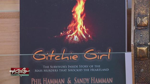 Gitchie Manitou Survivor Shares Story