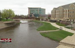 Sioux Falls: The Nation's Top River City?