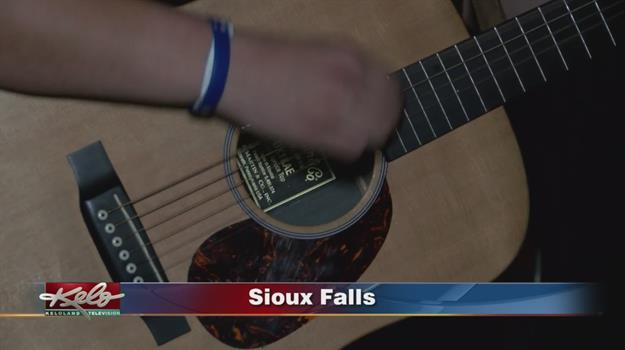 Suicide Struggles Through Song