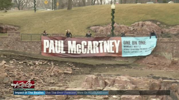 The Impact Of Paul McCartney's Career