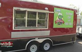 Season's First Food Truck Friday This Week