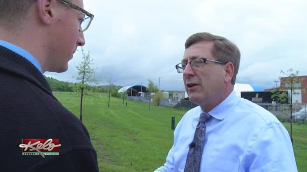 Mayor Toning Down Quality Of Life Investments