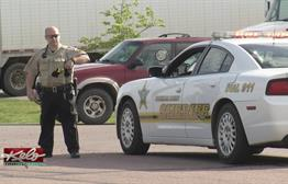 Law Enforcement Say Citizens Need To Help Combat Crime