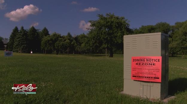 Neighborhood Voices Concerns About Potential Apartment Development