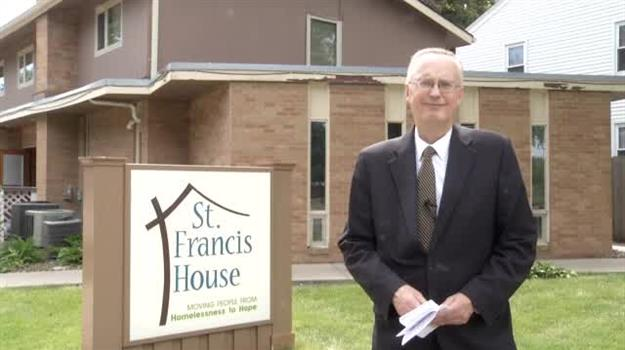 Positively KELOLAND: Teen Longtime Volunteer At St. Francis House
