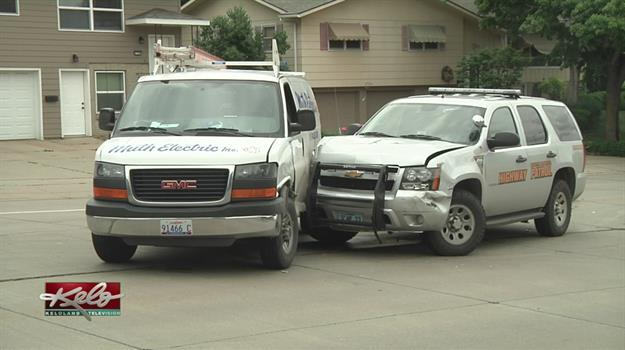 Chase Suspect Faces Multiple Charges