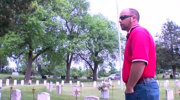 WWII Soldier's Remains Returns To Hometown In Minnesota