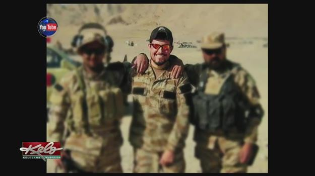 """Kris Paronto Talks About """"13 Hours"""" In Sioux Falls"""