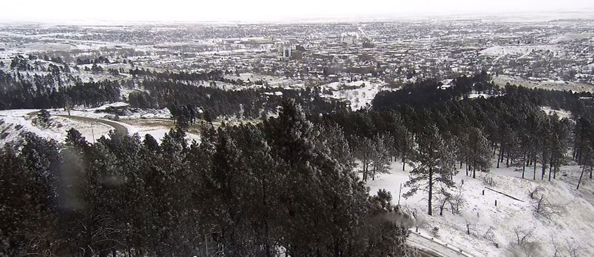 Rapid City Skycam